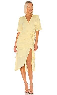 Liotia Dress Aeryne $225