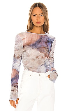 Simnia Top Aeryne $100 NEW ARRIVAL