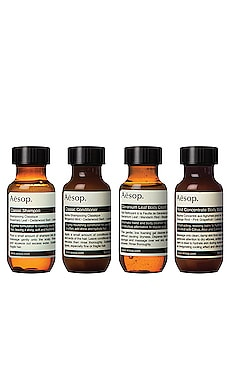 Jet Set Kit Aesop $37