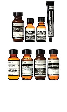 НАБОР LONDON Aesop $75