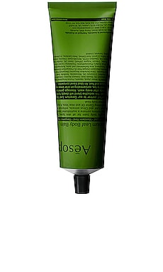 Geranium Leaf Body Balm Tube Aesop $37 BEST SELLER