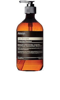 SHAMPOING CLASSIC Aesop $45 BEST SELLER