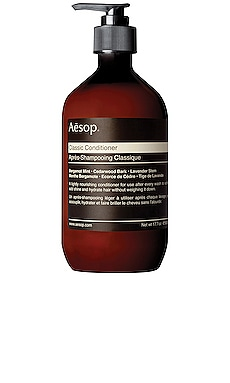 Classic Conditioner Aesop $49 BEST SELLER
