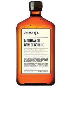 Mouthwash Aesop $25 BEST SELLER