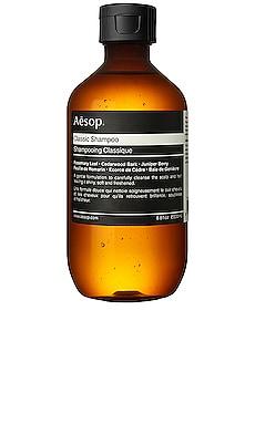 Classic Shampoo Aesop $27