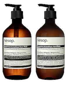 Reverence Duet Aesop $125 BEST SELLER