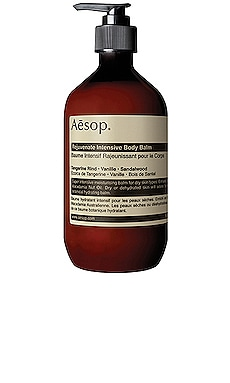 Rejuvenate Intensive Body Balm Aesop $97