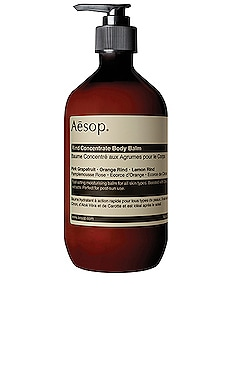 Rind Concentrate Body Balm Aesop $97