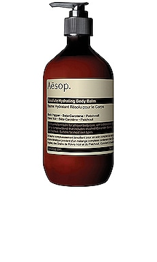 Resolute Hydrating Body Balm Aesop $97