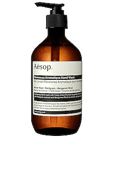 Reverence Aromatique Hand Wash Aesop $39
