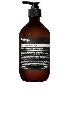Nurturing Conditioner Aesop $45 BEST SELLER