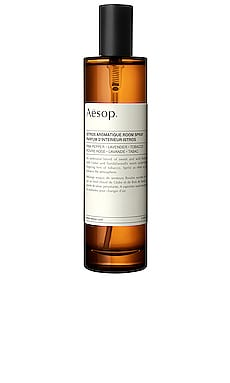 Istros Aromatique Room Spray Aesop $55