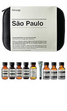 Sao Paulo Kit Aesop $70