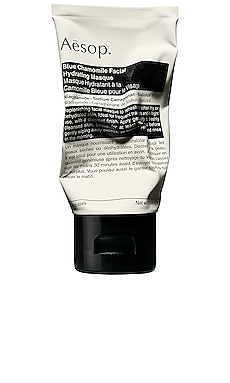 Blue Chamomile Facial Hydrating Masque Aesop $55