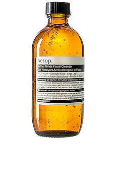 In Two Minds Facial Cleanser Aesop $49