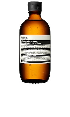 In Two Minds Facial Toner Aesop $55