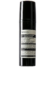 Avail Facial Lotion with Sunscreen Aesop $60