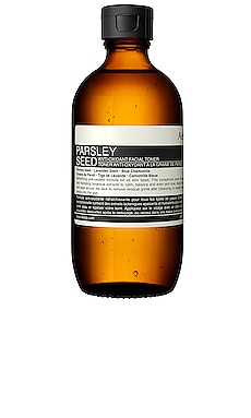 Parsley Seed Anti-Oxidant Toner Aesop $43 NEW ARRIVAL