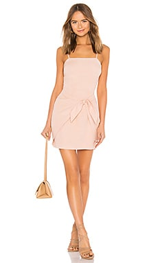 X REVOLVE Naomi Dress Auteur $109