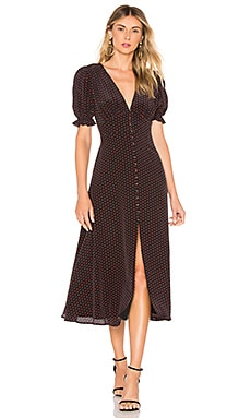 Jada Dress Auteur $159