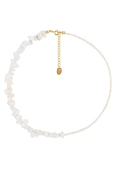 Aaliyah Choker Necklace Arms Of Eve $100