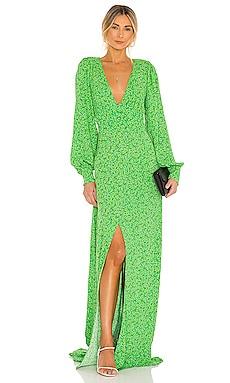 Shiloh Dress AFRM $148 NEW