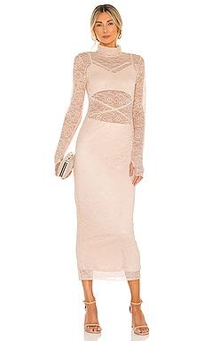 Lizzo Dress AFRM $80