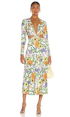 Assi Dress AFRM $128