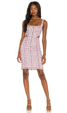 Alida Dress AFRM $78 NEW