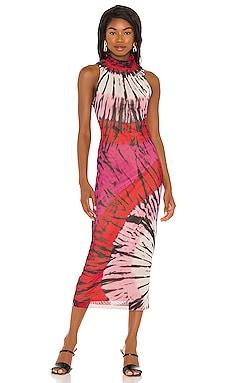 Poste Dress AFRM $78