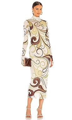 Shailene Dress AFRM $88