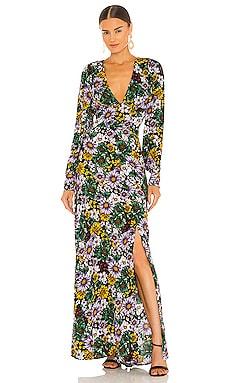X REVOLVE Shiloh Dress AFRM $148