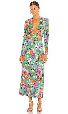 Assi Dress AFRM $128 BEST SELLER
