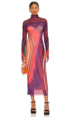 SHAILENE ドレス AFRM $88 新作