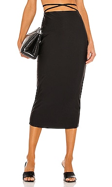 Saorise Skirt AFRM $48