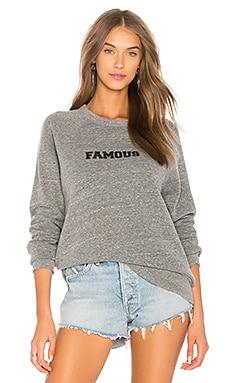 Famous College Sweatshirt