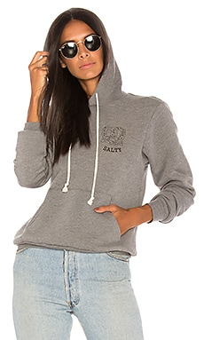 Salty Pullover Sweatshirt