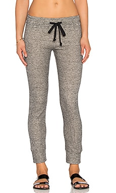 A Fine Line Kelly Pant in Salt & Pepper