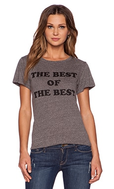 A Fine Line Hastings Best of the Best Tee in Heather Grey