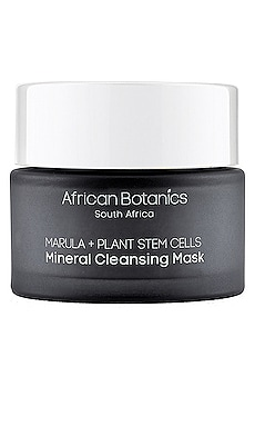 Marula Mineral Face Mask African Botanics $85
