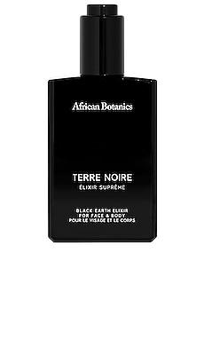 Terre Noire Elixir Supreme African Botanics $300