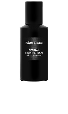 Retinal Night Cream African Botanics $200