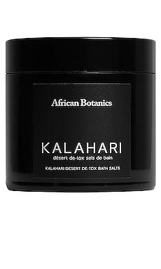 Kalahari Desert De-Tox Bath Salts African Botanics $100