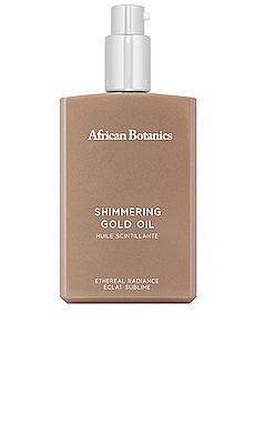 African Botanics