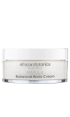 Marula Botanical Body Cream