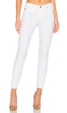 Farrah Skinny Ankle AG Adriano Goldschmied $188