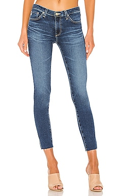 Legging Ankle AG Adriano Goldschmied $225