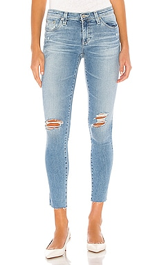 Legging Ankle AG Adriano Goldschmied $165