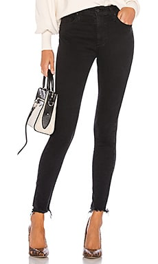 Farrah Skinny Ankle AG Adriano Goldschmied $215