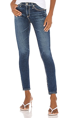 JEAN SKINNY AG Adriano Goldschmied $215 BEST SELLER